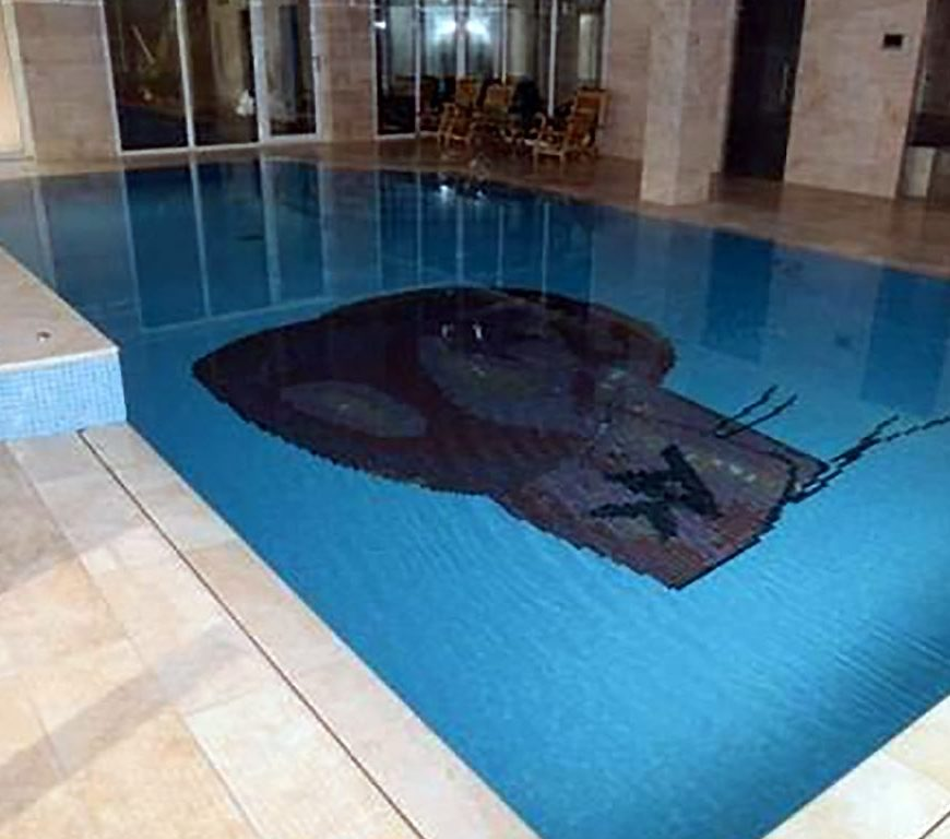 amir khan's mansion