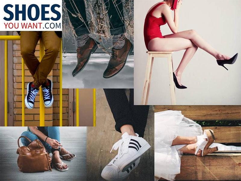 shoesyouwant.com