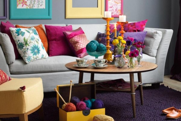5 Amazing Living Room Décor Trends You Should Follow